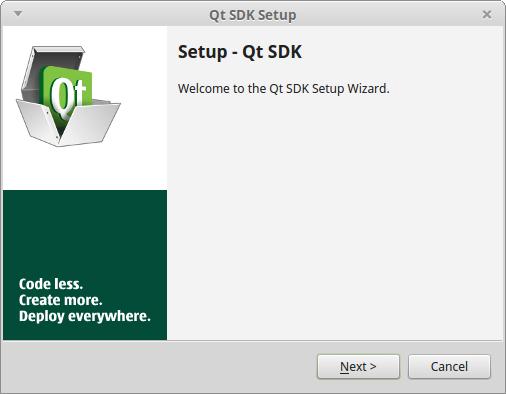 01-Qt-SDK-Setup