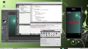 11-Qt SDK Setup